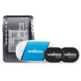 Wahoo Fitness ELEMNT Navigationsudstyr Bundle